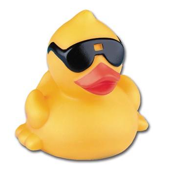 Derby Duck – die original Charity Badeente