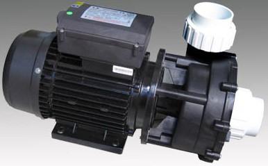 LX 3 HP 1 speed Pumpe 2″x 2