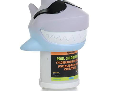 Shark Chlorspender