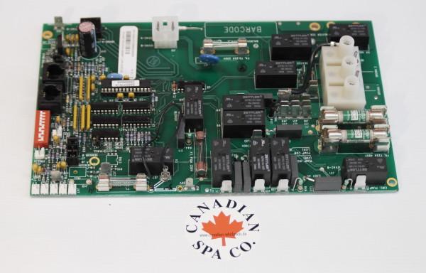 Balboa Platine für 2005LE M7