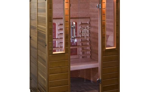 "Infrarot – Sauna ""Alaska"""