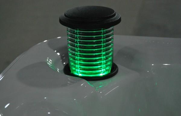 Pop – Up Box mit LED